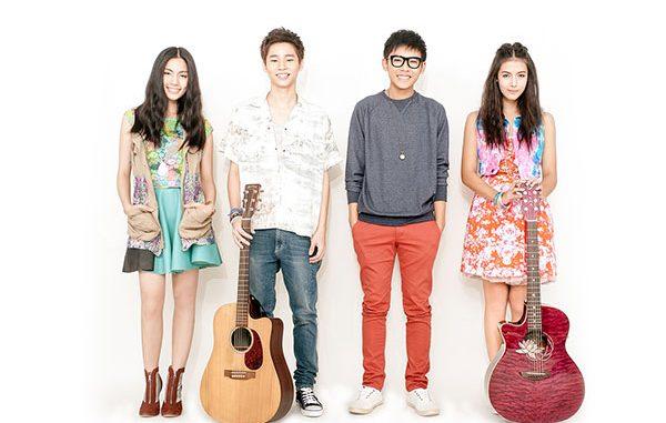 Children-teenagers